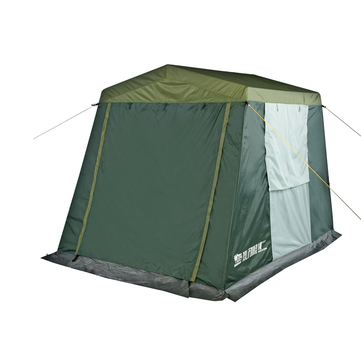 pezcalandia carpa comedor waterdog royal